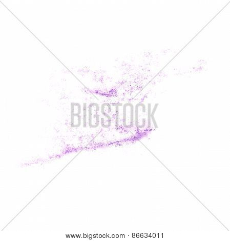 Abstract watercolor light pink background for your   design insu