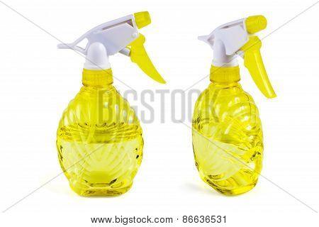 Sprayer Detergent