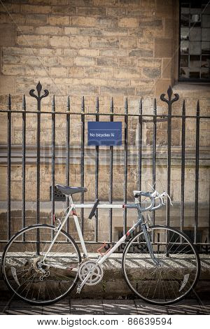 Bicycle Oxford