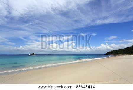 Long Beach Jervis Bay