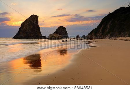 Glasshouse Rocks Narooma