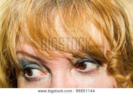 Female Eyes.