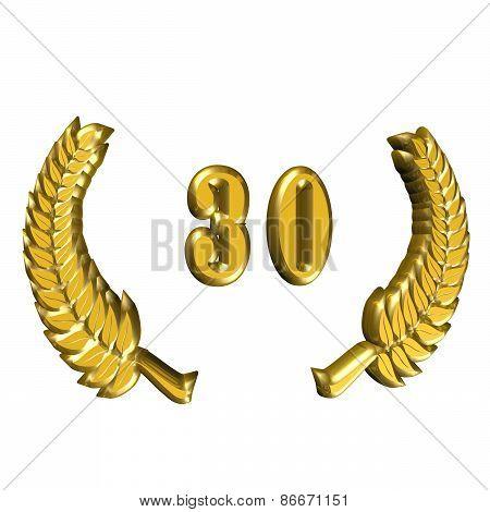 30 Jubilee