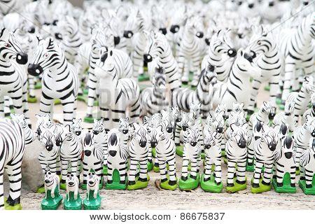zebra dolls