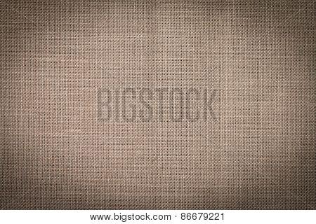 Natural Linen Texture