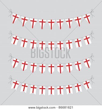 english bunting