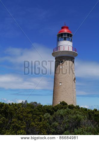 A beacon on Kangaroo island