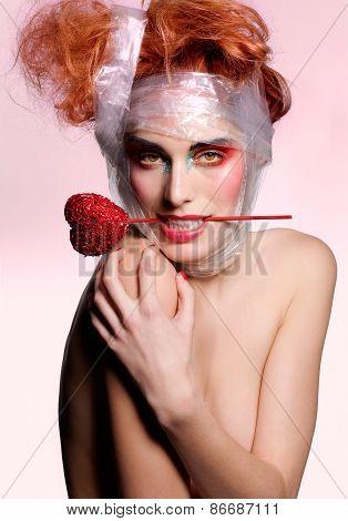 Fashion Valentine