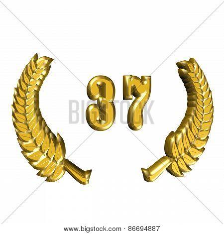 37 Jubilee