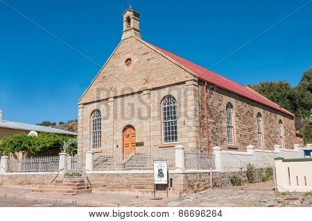 Reformed Church In Colesberg