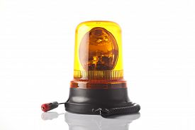 foto of rectifier  - car accessories with alloy wheel and traffic cone - JPG