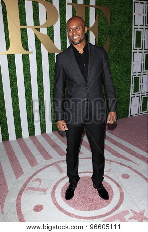 LOS ANGELES - JUN 24:  Kenny Lattimore at the 2015 BET Awards Pre-Dinner at the Sunset Tower Hotel on June 24, 2015 in Los Angeles, CA