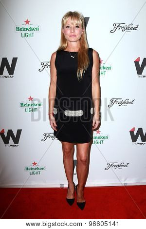 LOS ANGELES - JUN 11:  Kaitlin Doubleday at the TheWrap's 2nd Annual Emmy Party at the London Hotel on June 11, 2015 in West Hollywood, CA