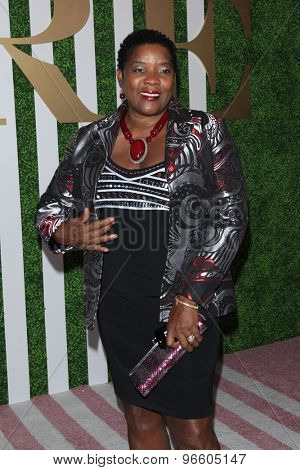 LOS ANGELES - JUN 24:  Loretta Devine at the 2015 BET Awards Pre-Dinner at the Sunset Tower Hotel on June 24, 2015 in Los Angeles, CA