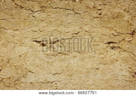 Sand texture.