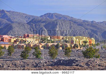 Tourist Village