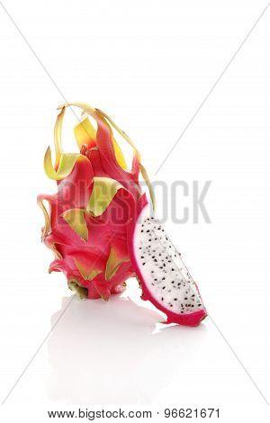 Pitaya, Dragon Fruit.