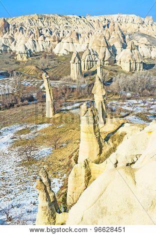 The Thin Rocks