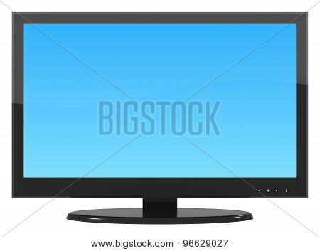 Flat Screen Television