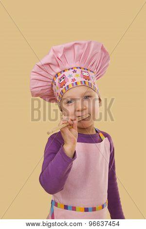 Little Chef.