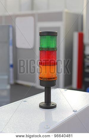 Stack Lights