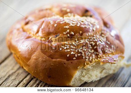 sandwich bun
