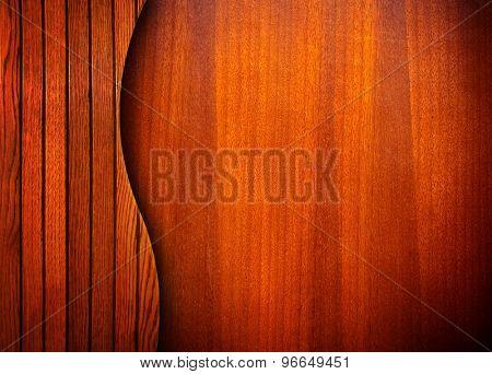 wood design background