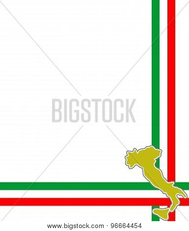 italy template