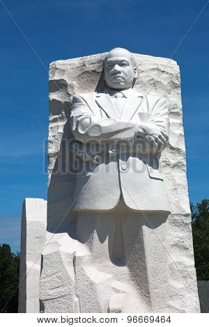 Dr Martin Luther King Jr Memorial