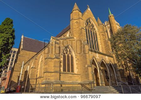 Hobart Cathedral
