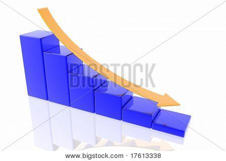 fall diagram