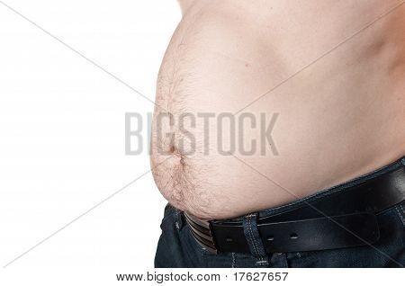 Big Stomach