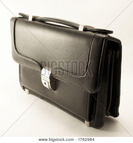 Black Small Suitcase 3