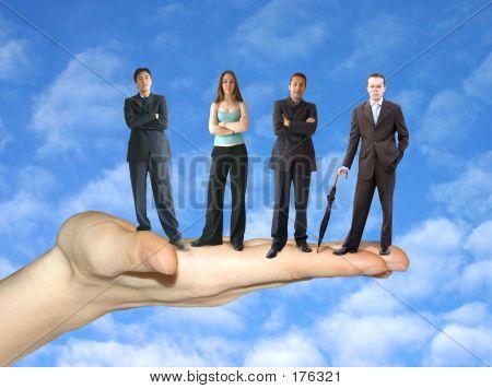 Business Dream Team