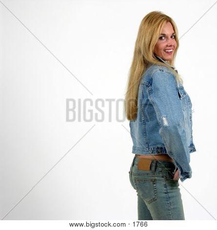 Blue Jeans OK