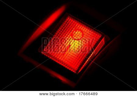 red light switch