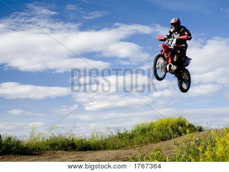 Flying Moto