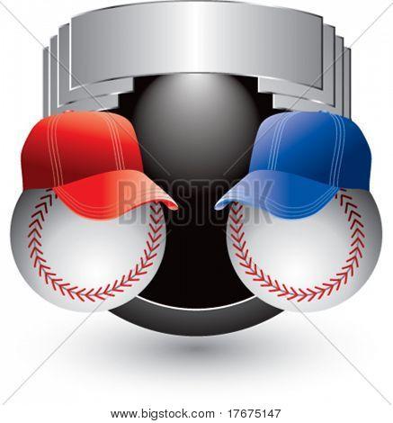 face off baseball silver