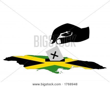 Jamaican Election