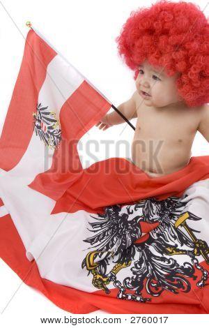 Austria Fan