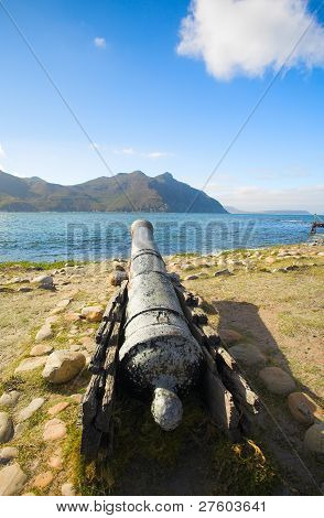 Houtbay Canons
