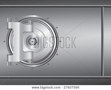 Banking Door