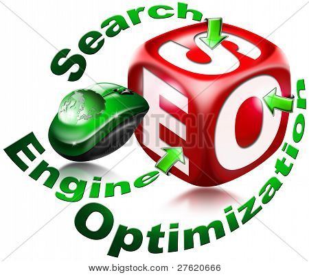 Cubo SEO - Search engine optimization