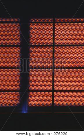 Gas Heater (portrait)