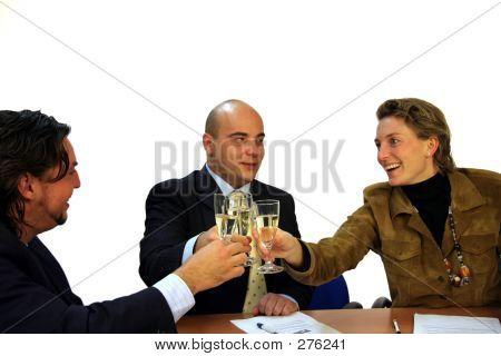 Meeting Success Drink Ii