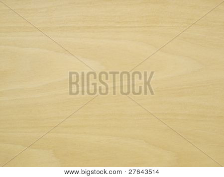 Pale Birchwood Background