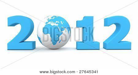 Year 2012 World Blue