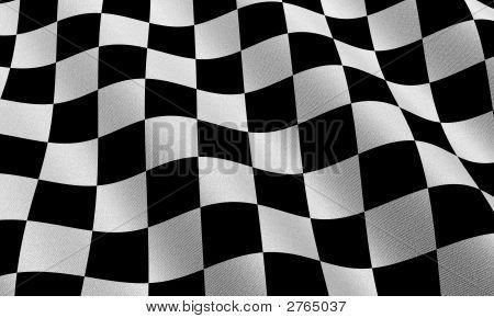 Bandera de la raza