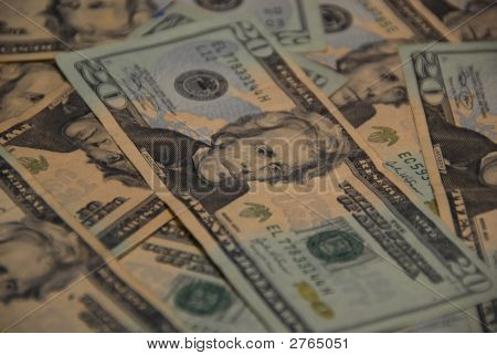 Close-Up Money
