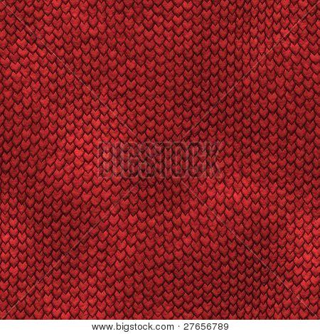 Reptile texture - seamless